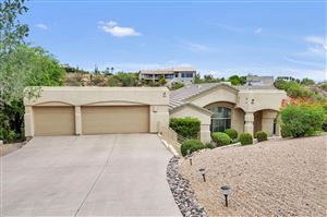 Photo of 16106 E Venetian --, Fountain Hills, AZ 85268 (MLS # 5952442)