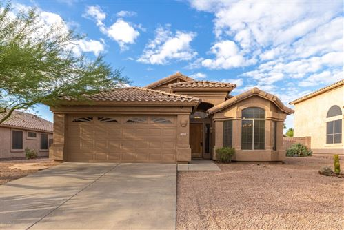 Photo of 17207 E KENSINGTON Place, Fountain Hills, AZ 85268 (MLS # 6007442)