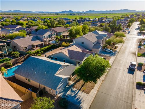 Tiny photo for 45183 W RHEA Road, Maricopa, AZ 85139 (MLS # 6229442)