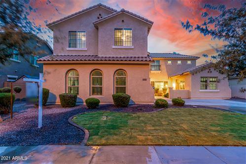 Photo of 2752 E PALMER Street, Gilbert, AZ 85298 (MLS # 6269442)