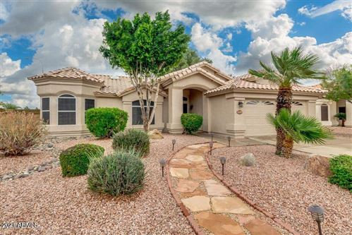 Photo of 223 S BRENTWOOD Place, Chandler, AZ 85224 (MLS # 6311442)