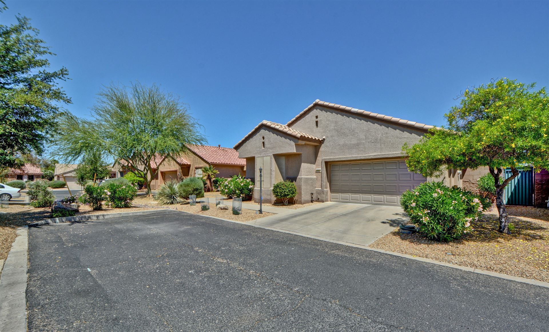 20014 N SIESTA ROCK Drive, Surprise, AZ 85374 - MLS#: 6233442
