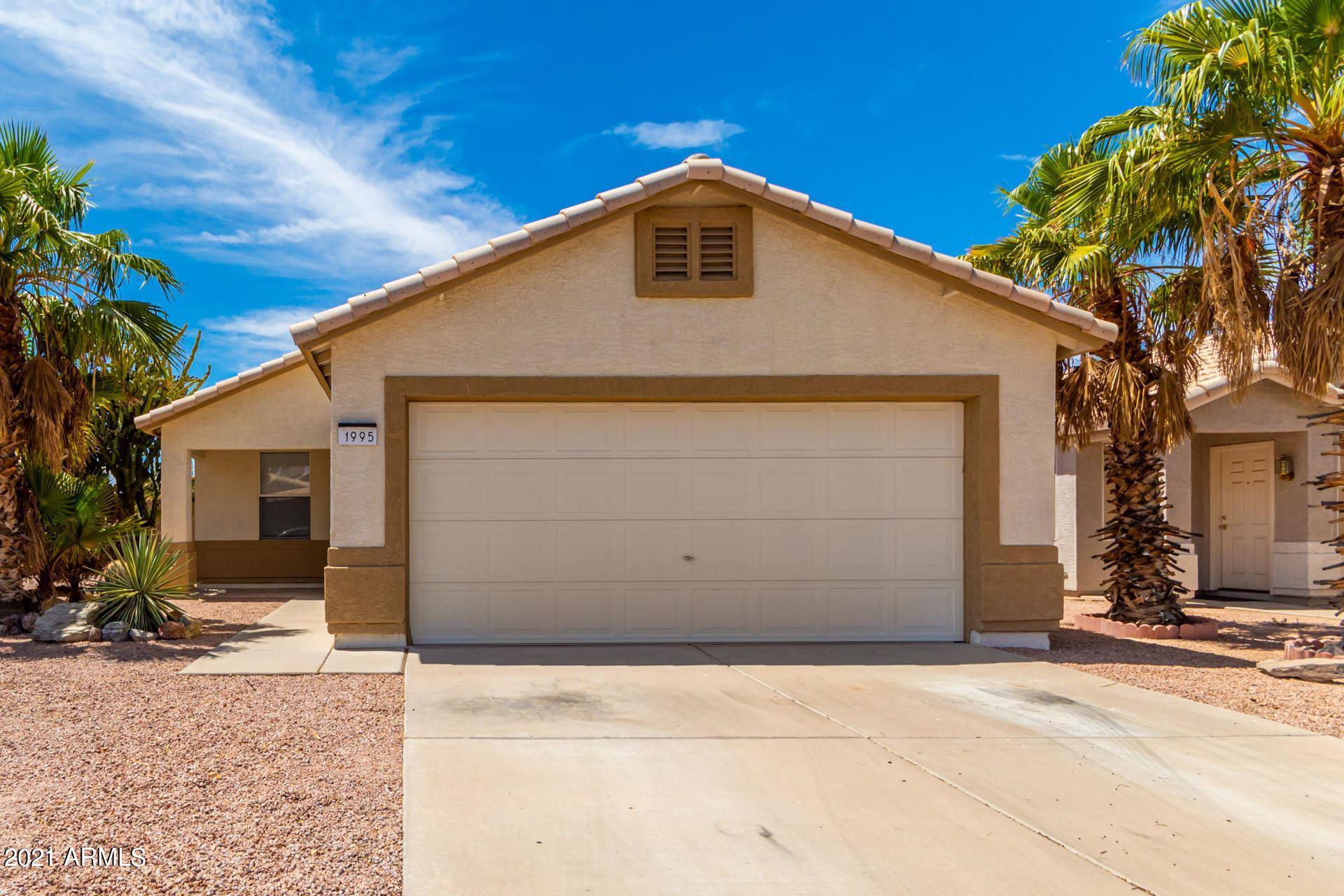 Photo of 1995 W 21ST Avenue, Apache Junction, AZ 85120 (MLS # 6249442)