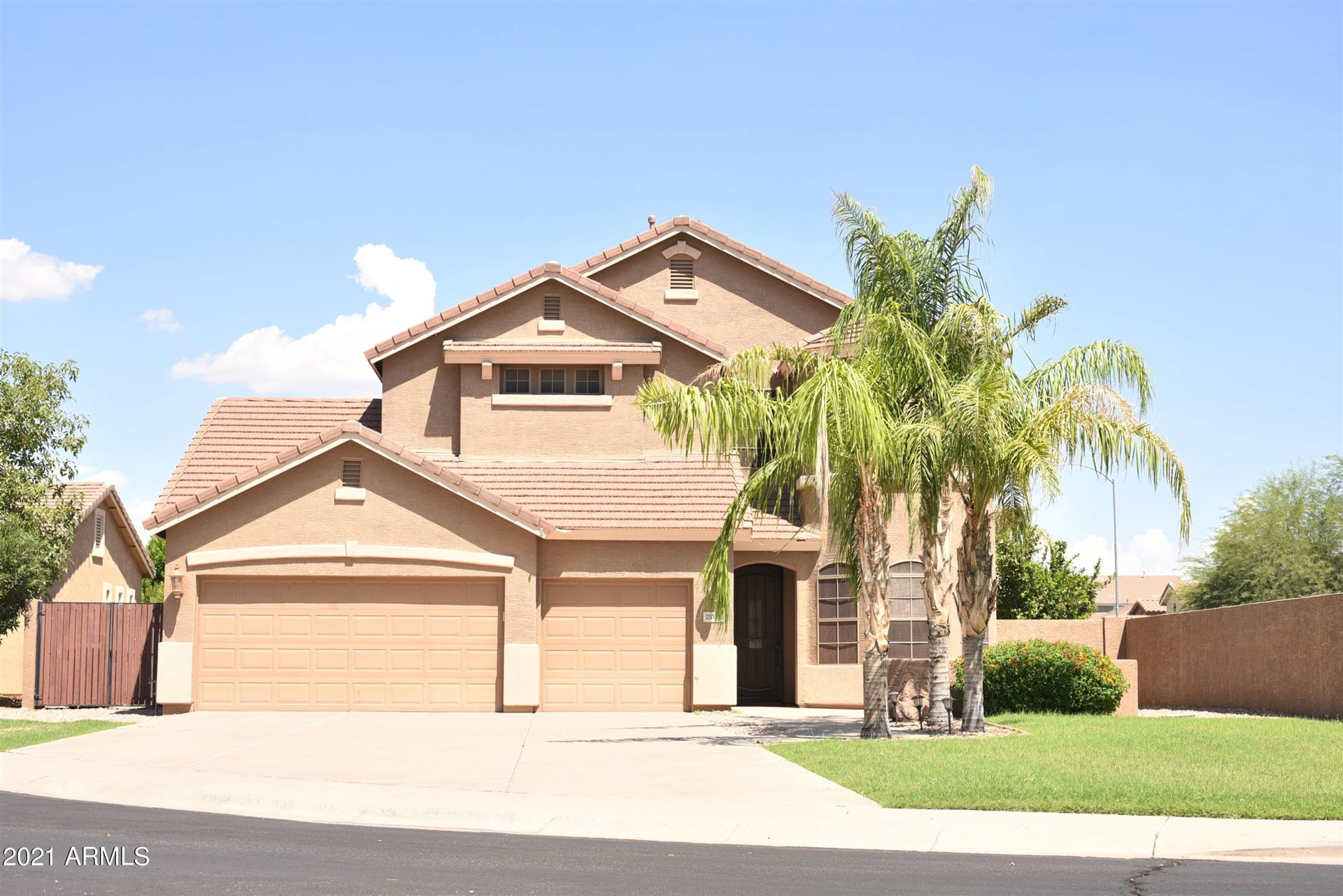 2021 S ESMERALDA Circle, Mesa, AZ 85209 - MLS#: 6274442