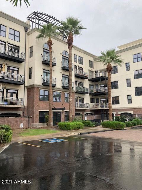 914 E OSBORN Road E #316, Phoenix, AZ 85014 - MLS#: 6301442