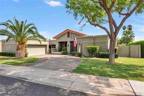 Photo of 16201 N 62ND Way, Scottsdale, AZ 85254 (MLS # 6135443)