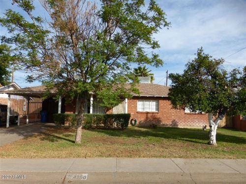 Photo of 4250 W KEIM Drive, Phoenix, AZ 85019 (MLS # 6164443)