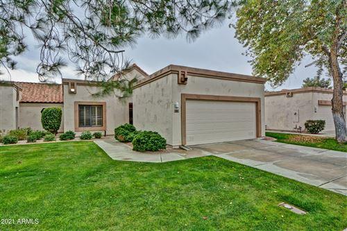 Photo of 9115 W KIMBERLY Way, Peoria, AZ 85382 (MLS # 6183443)