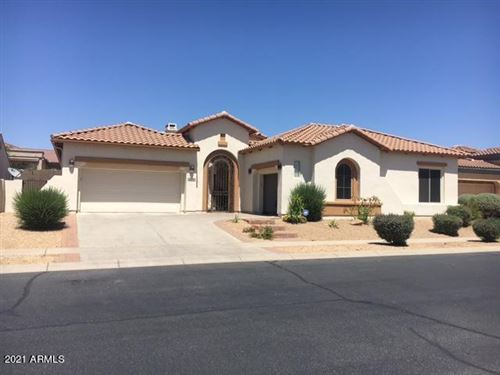 Photo of 1810 W Brianna Road, Phoenix, AZ 85085 (MLS # 6234443)