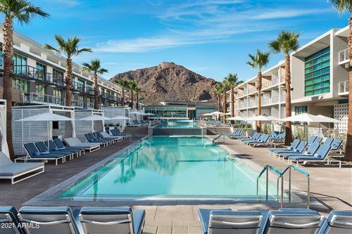 Photo of 5455 E LINCOLN Drive #1002, Paradise Valley, AZ 85253 (MLS # 6260443)