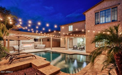 Photo of 4840 S MINGUS Drive, Chandler, AZ 85249 (MLS # 6267443)
