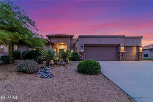 Photo of 9367 E MARK Lane, Scottsdale, AZ 85262 (MLS # 6298443)