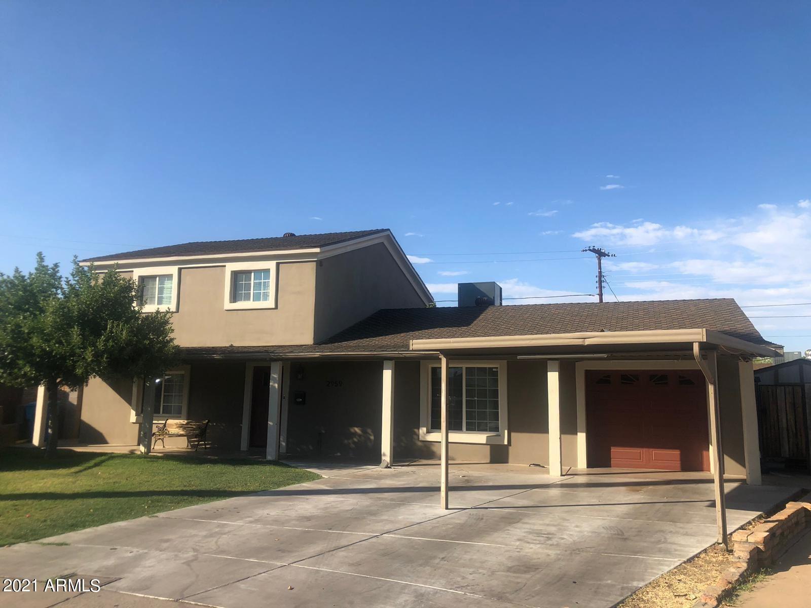 2959 N 44TH Lane, Phoenix, AZ 85031 - MLS#: 6246443