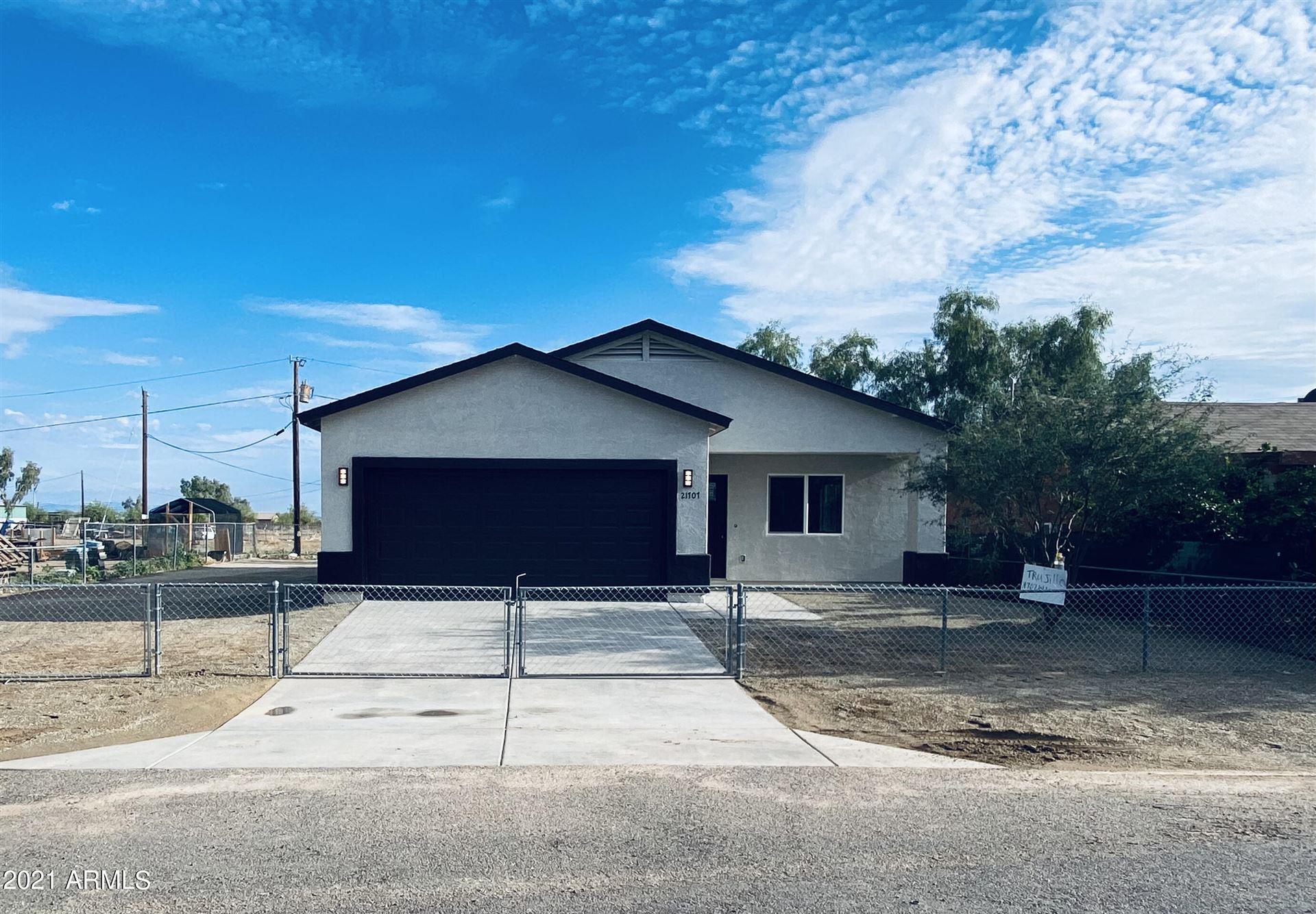 21707 W LAURA Street, Wittmann, AZ 85361 - MLS#: 6269443