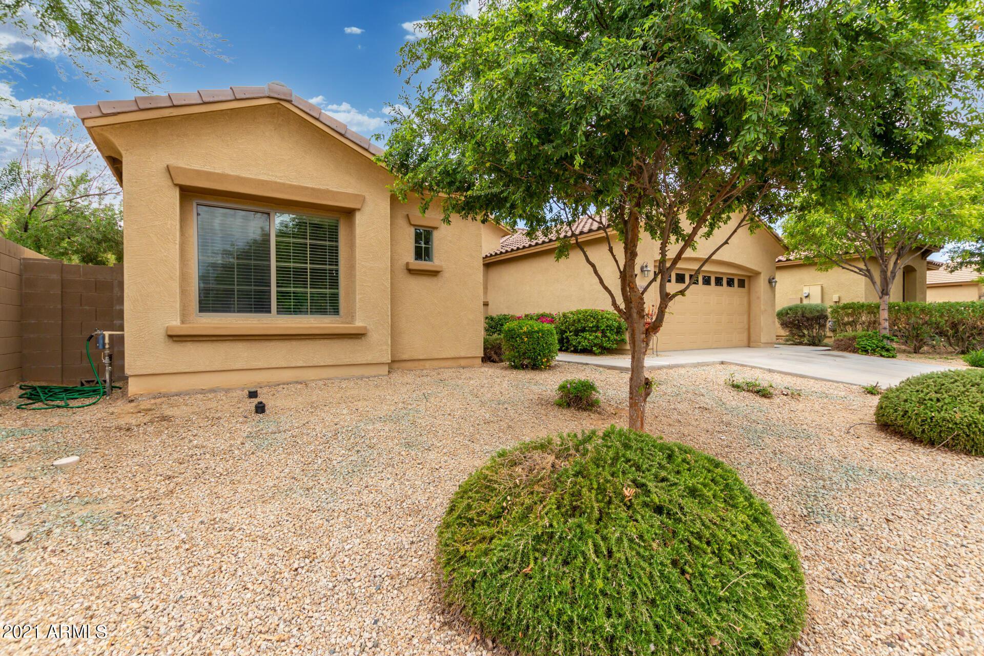 Photo of 16445 W YUCATAN Drive, Surprise, AZ 85388 (MLS # 6272443)