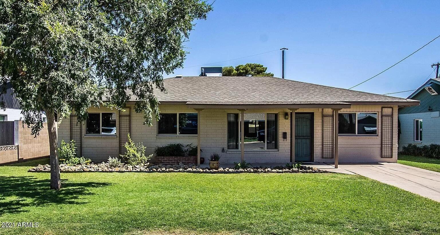 1353 E WHITTON Avenue, Phoenix, AZ 85014 - MLS#: 6285443