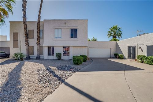 Photo of 16007 N 25TH Drive, Phoenix, AZ 85023 (MLS # 6082444)