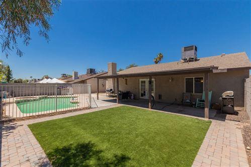 Photo of 9611 N 55TH Avenue, Glendale, AZ 85302 (MLS # 6100444)