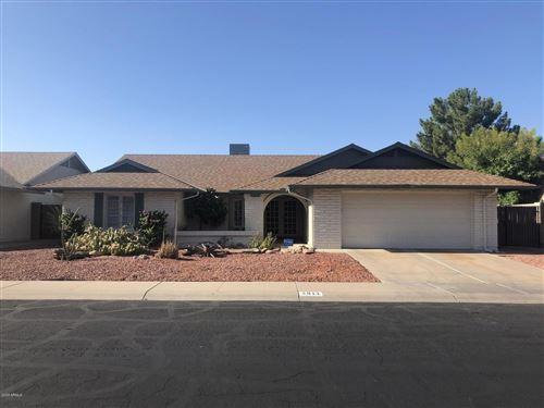 Photo of 5917 W GARDEN Drive, Glendale, AZ 85304 (MLS # 6111444)