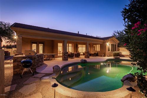 Photo of 20723 N 74TH Street, Scottsdale, AZ 85255 (MLS # 6127444)
