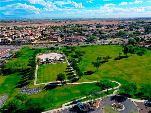 Tiny photo for 18416 W PUGET Avenue, Waddell, AZ 85355 (MLS # 6151444)