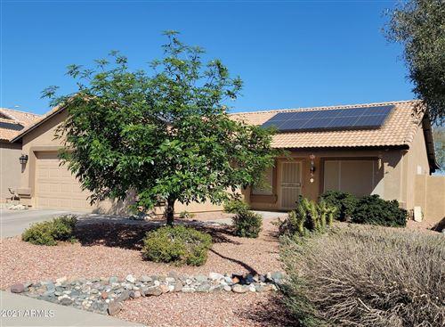 Photo of 20811 N 104TH Lane, Peoria, AZ 85382 (MLS # 6199444)