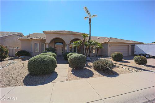 Photo of 9149 E WETHERSFIELD Road, Scottsdale, AZ 85260 (MLS # 6200444)