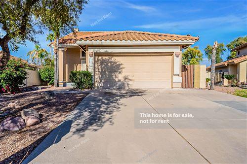 Photo of 1057 N ARROYA --, Mesa, AZ 85205 (MLS # 6217444)