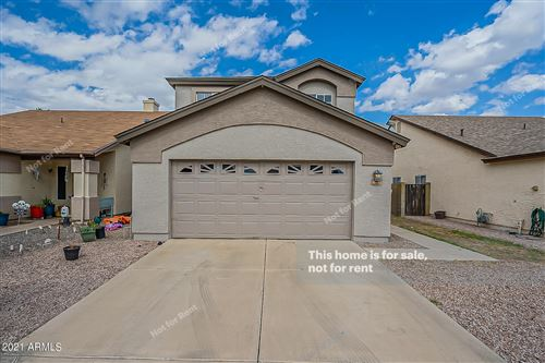 Photo of 7614 W CINNABAR Avenue, Peoria, AZ 85345 (MLS # 6309444)
