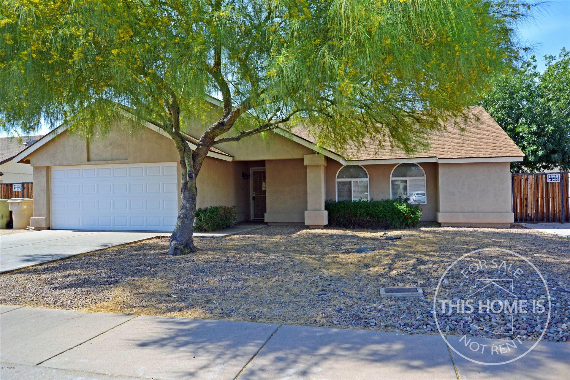 5118 W ORCHID Lane, Glendale, AZ 85302 - #: 6093444