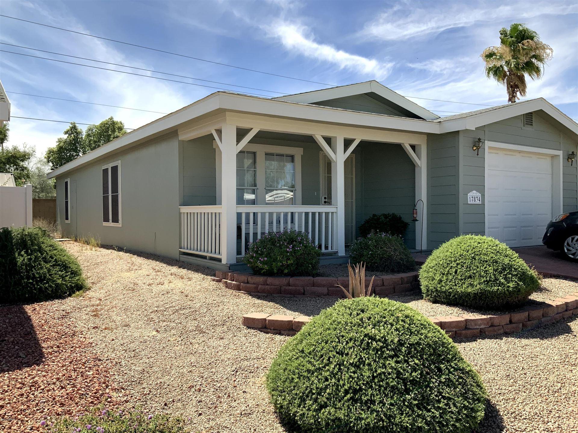 17801 N 16th Place, Phoenix, AZ 85022 - MLS#: 6114444