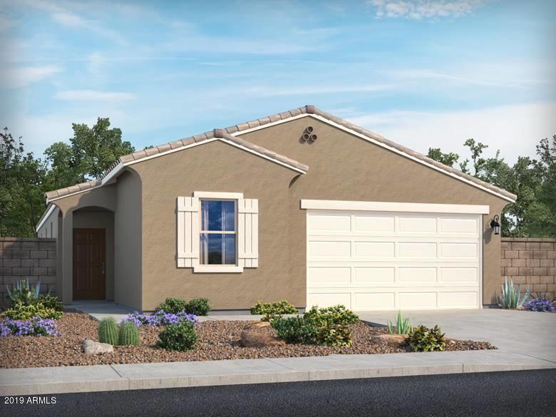 Photo for 18416 W PUGET Avenue, Waddell, AZ 85355 (MLS # 6151444)