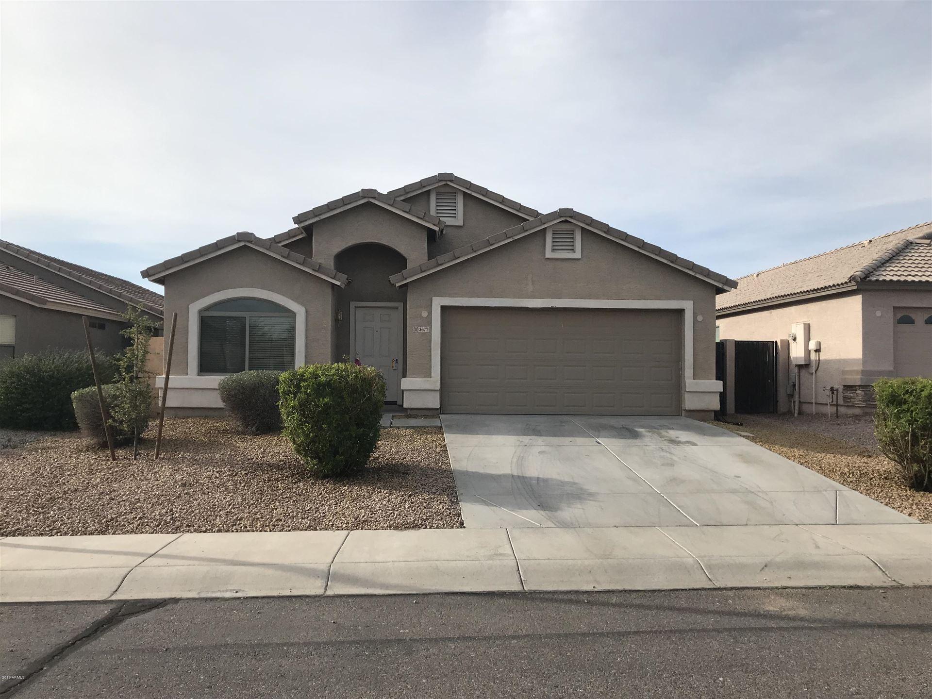 Photo of 3677 W YELLOW PEAK Drive, Queen Creek, AZ 85142 (MLS # 6268444)