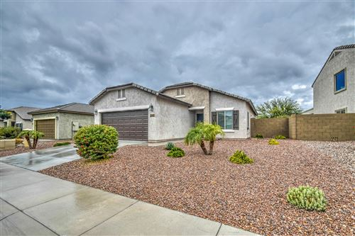 Photo of 5592 W ADMIRAL Way, Florence, AZ 85132 (MLS # 6013445)