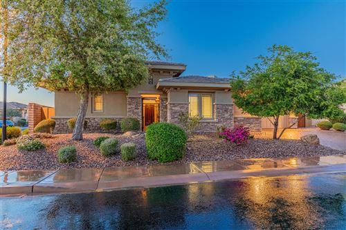 Photo of 12926 W OYER Lane, Peoria, AZ 85383 (MLS # 6062445)
