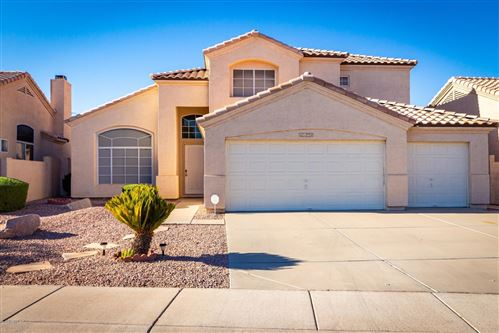 Photo of 6170 W SHANNON Street, Chandler, AZ 85226 (MLS # 6111445)