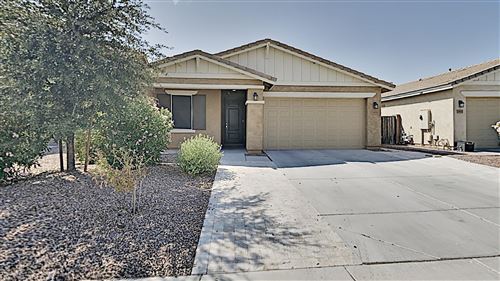 Photo of 25818 N 122ND Lane, Peoria, AZ 85383 (MLS # 6136445)