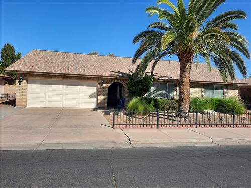 Photo of 1542 W KEATING Avenue, Mesa, AZ 85202 (MLS # 6147445)
