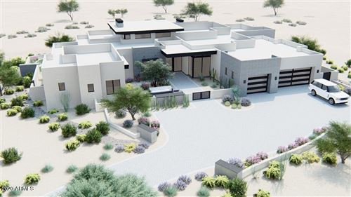 Photo of 22100 N 90TH Street, Scottsdale, AZ 85255 (MLS # 6169445)
