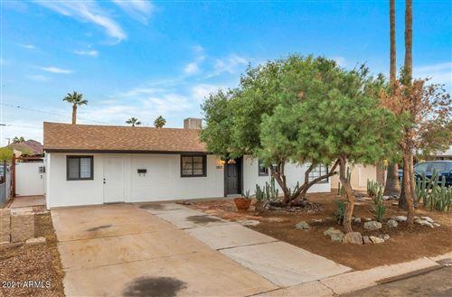 Photo of 1807 N 46TH Street, Phoenix, AZ 85008 (MLS # 6186445)