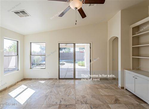 Tiny photo for 22314 N BRADEN Road, Maricopa, AZ 85138 (MLS # 6219445)