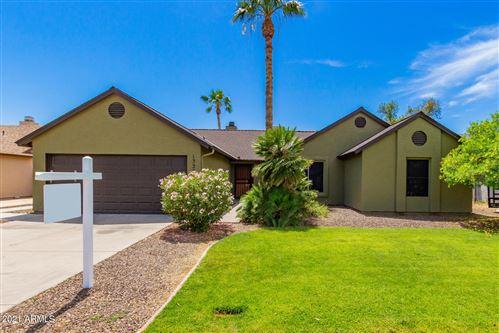 Photo of 13250 N 56th Avenue, Glendale, AZ 85304 (MLS # 6227445)