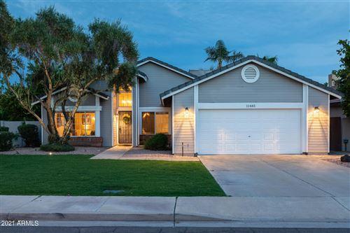 Photo of 11485 N 90TH Way, Scottsdale, AZ 85260 (MLS # 6266445)