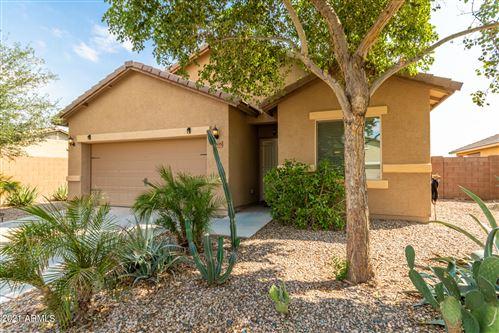 Photo of 18835 N Lariat Road, Maricopa, AZ 85138 (MLS # 6289445)