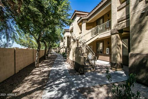 Photo of 10136 E Southern Avenue #1042, Mesa, AZ 85209 (MLS # 6297445)