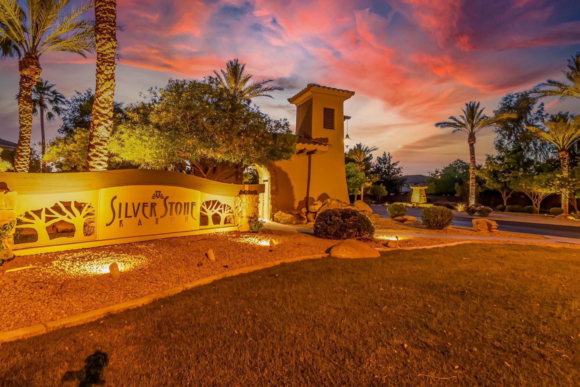 1554 E STIRRUP Court, Gilbert, AZ 85296 - MLS#: 6231445