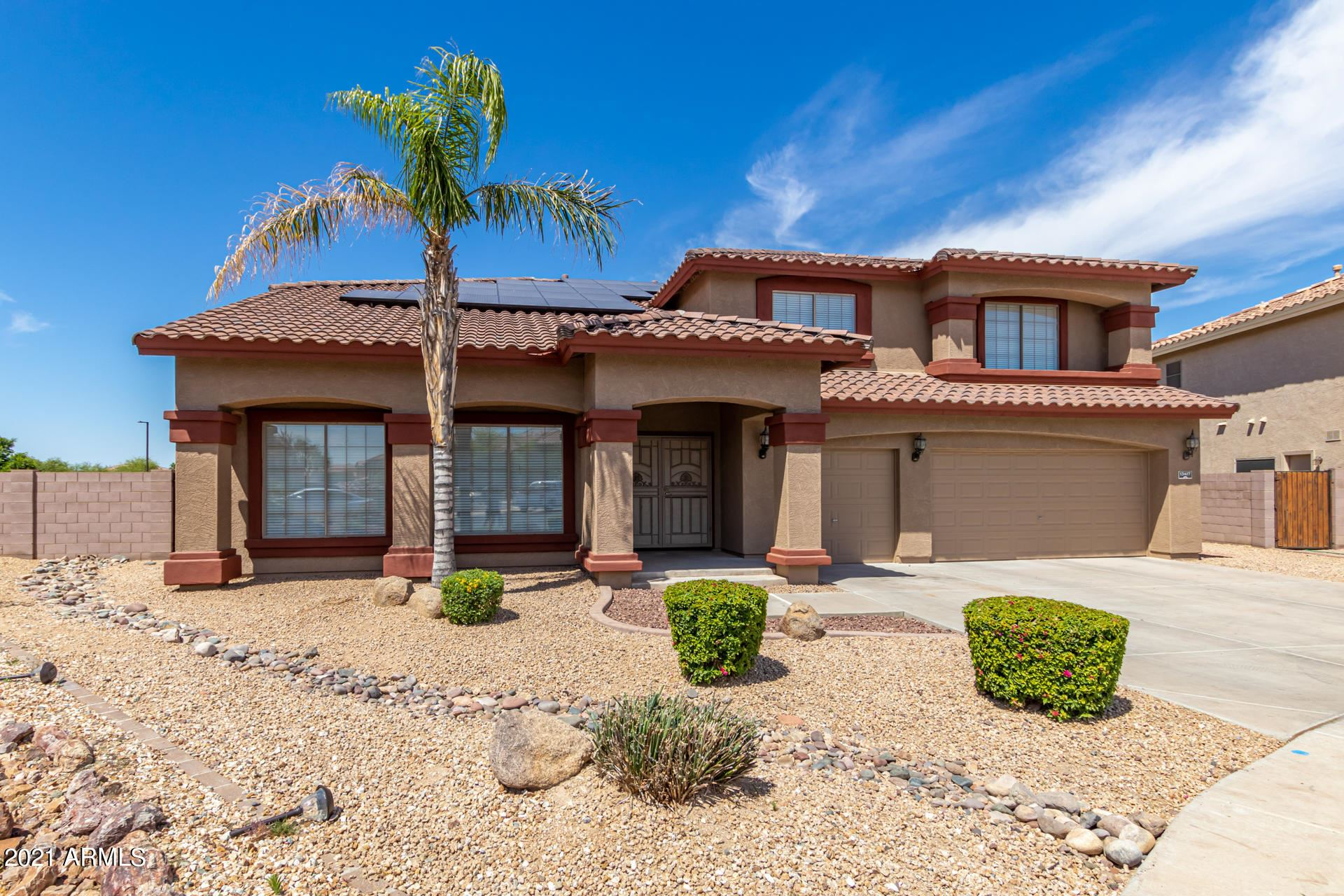 Photo of 13417 W SOLANO Drive, Litchfield Park, AZ 85340 (MLS # 6232445)