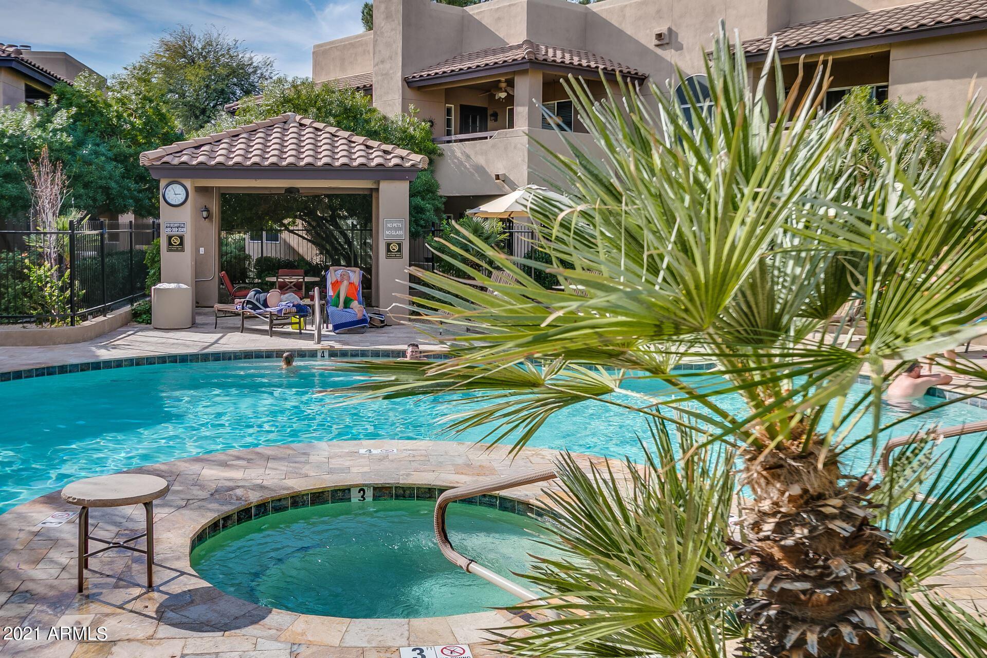 Photo of 9451 E Becker Lane #1031, Scottsdale, AZ 85260 (MLS # 6234445)