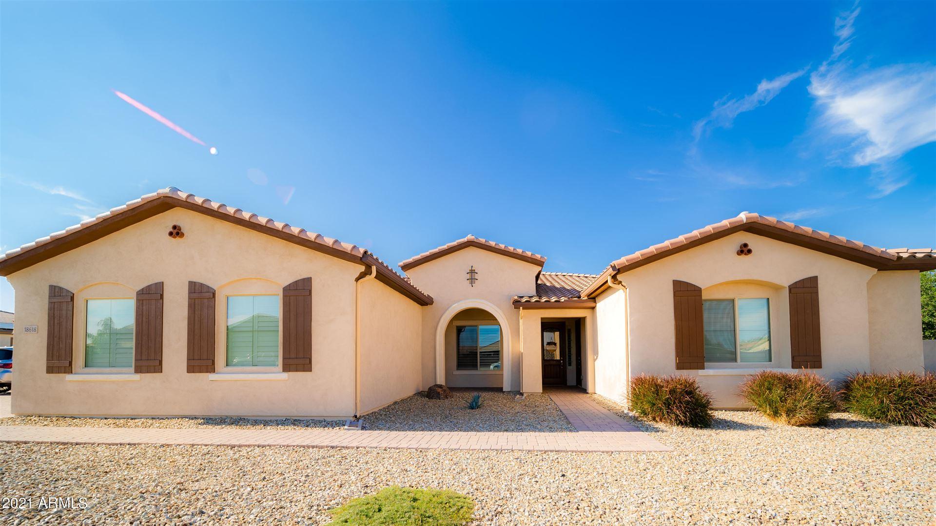 Photo of 18618 W SOLANO Drive, Litchfield Park, AZ 85340 (MLS # 6272445)