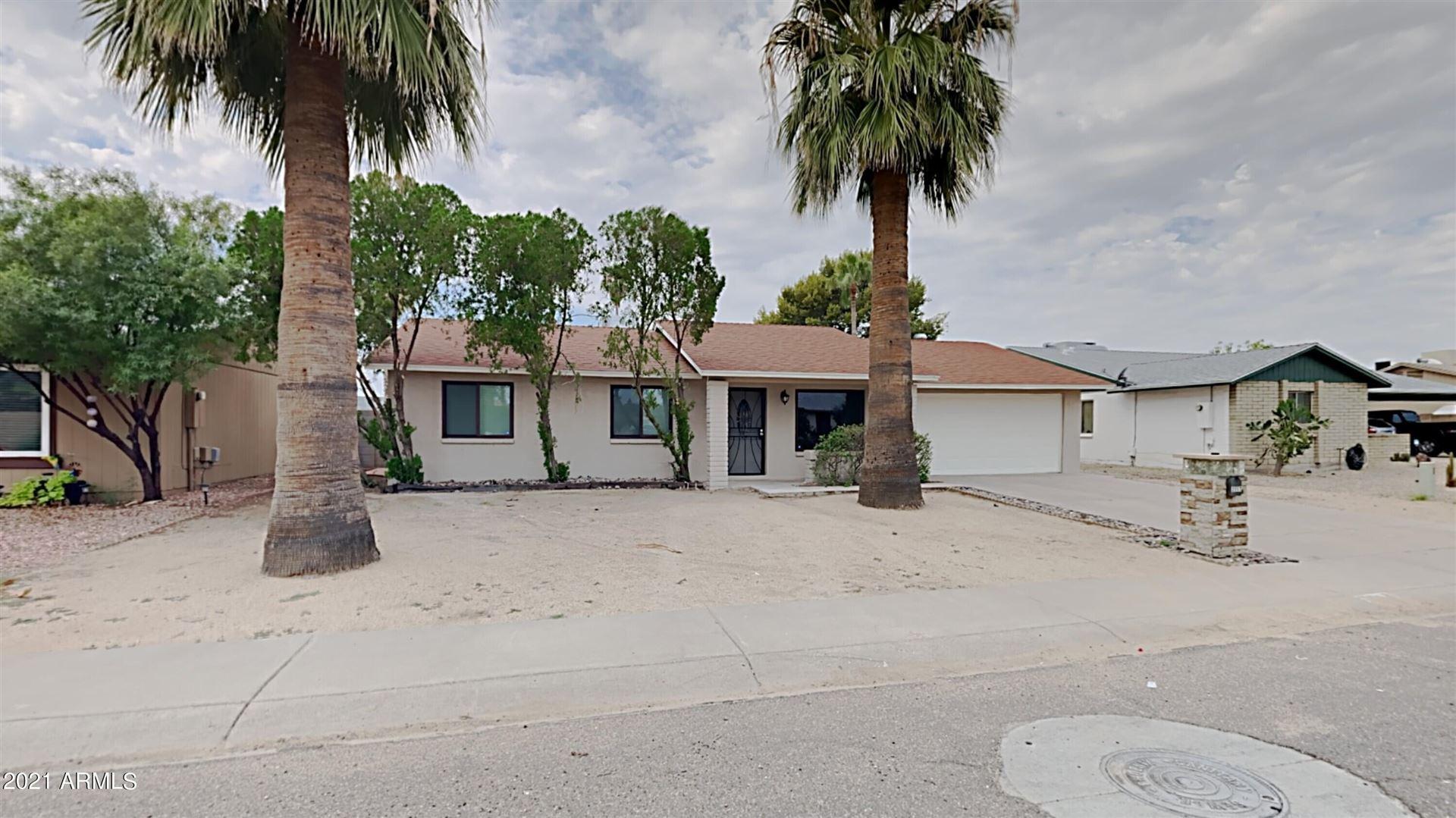3557 E HELENA Drive, Phoenix, AZ 85032 - MLS#: 6296445